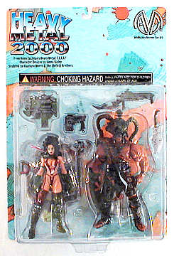 Heavy Metal 2000 2-Pack