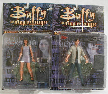 Buffy (Series 3) Case