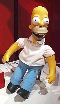 cancelled, Homer Dohs Best Fig