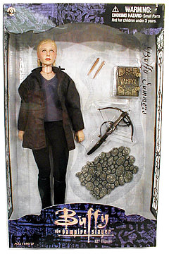 12inch Buffy Action Figure