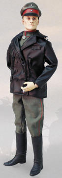 12 inch The Red Baron Figure