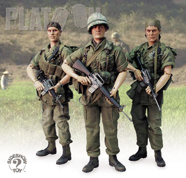 12 inch Platoon Series 1 Case