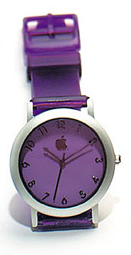 Apple iWatch: Grape