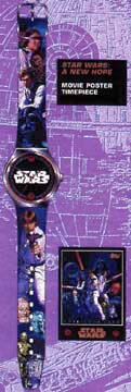 Star Wars - A New Hope Watch