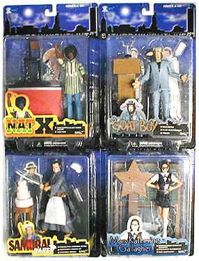 SNL Action Figures (Series 1)