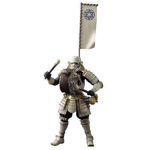 Star Wars Taikoyaku Stormtrooper Action Figure