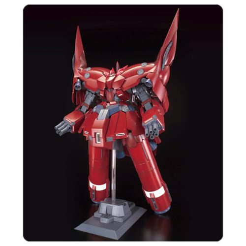 Daily Deal - 40% Off Awesome Gundam Model Kit!