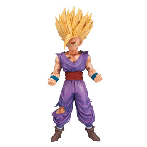 You Don't Mess with the Gohan - New BanDai!