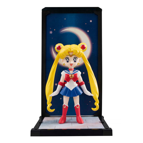 In the Name of the Moon, She Will Punish You!