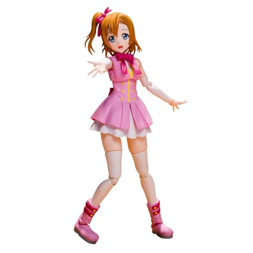 Daily Deal - Anime Action Figure - 76% Off