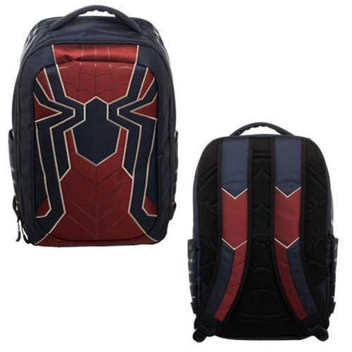Iron Spider Backpack for All Your Spidey Stuff