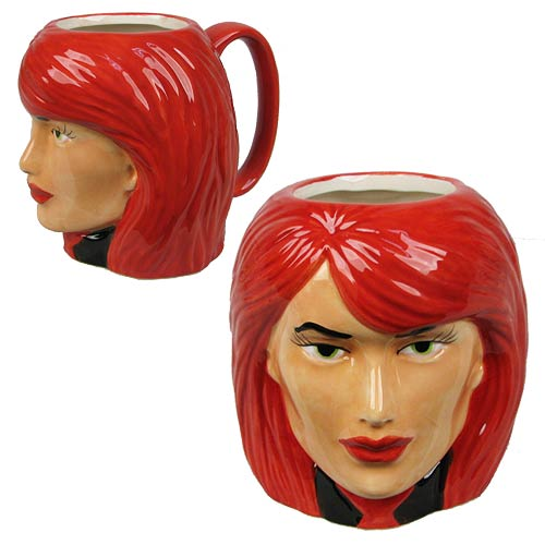 Daily Deal - Have Coffee with Black Widow for 80% Off!