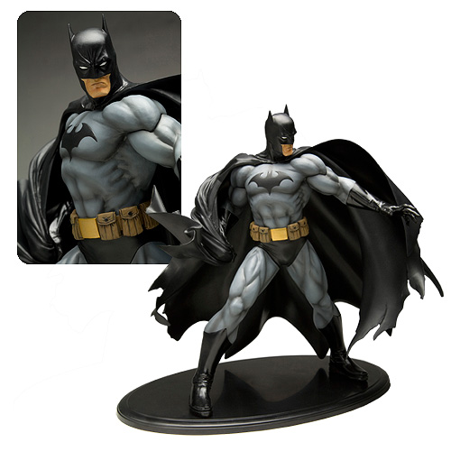 Up to 17% Off Justice League Statues