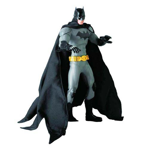 Daily Deal - 1:6 Scale Batman Figure - 75% Off