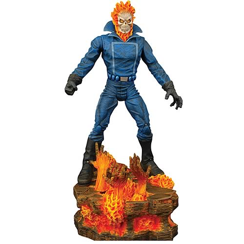 Marvel Select Action Figures Are Up To 35% Off!