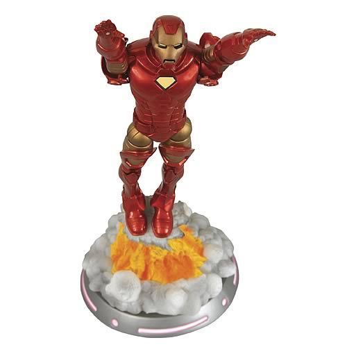 40% Off Marvel Select Action Figures