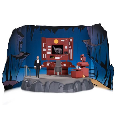 Holy Batcave Playsets, Batman!