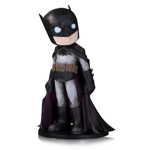 Designer Batman Statue from Chris Uminga