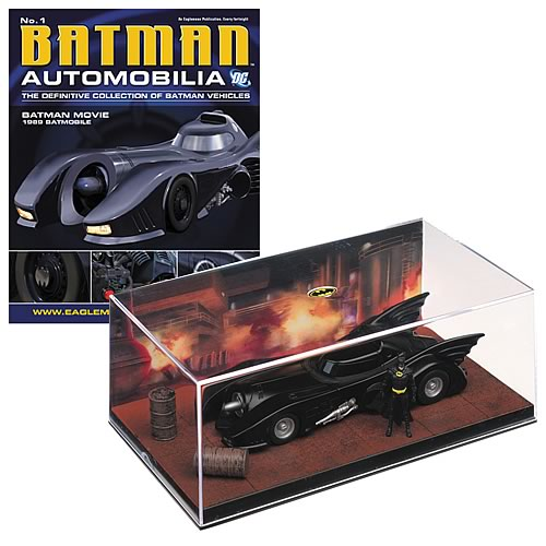 Daily Deal on Your Favorite Batmobiles!