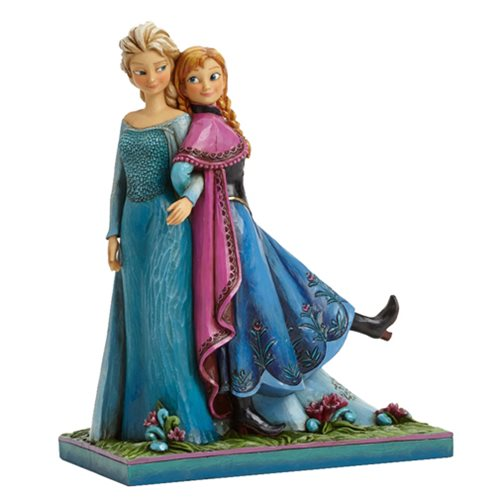 Daily Deal - Frozen Statue!