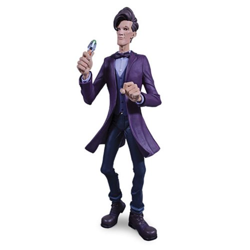 Daily Deal - Doctor Who!