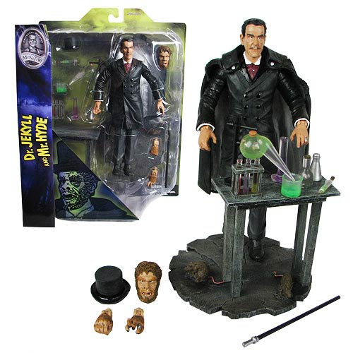 Universal Monsters Action Figures Just $13 Today!