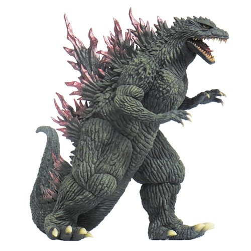 Gotta Get Godzilla! King of Kaiju!