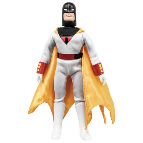 Space Ghost - New Old Action Figure!