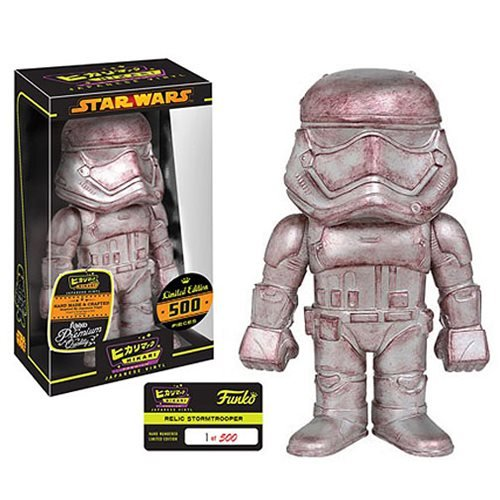 Star Wars Relic First Order Stormtrooper Hikari Figure