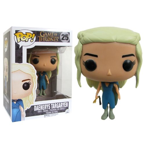 Save 20% on Game of Thrones Pop! Vinyls - Funko Friday!