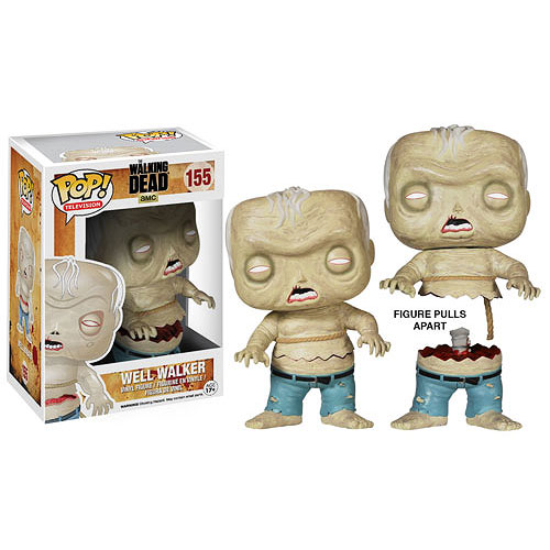 Adorable Pop! Vinyl Well Walker Zombie