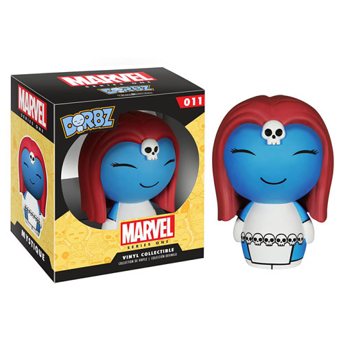 Today Only - 25% Off X-Men Action Figures, Pop!s, and Dorbz!