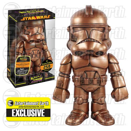 Star Wars Clone Trooper Dirty Penny Hikari Figure