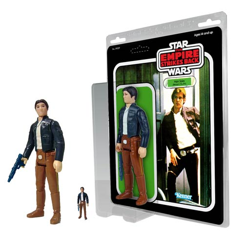 Classic Bespin Han Solo Figure Is Back