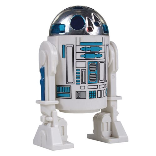 Own the World's Largest R2-D2 Action Figure