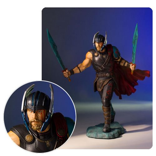 Thor's Your Friend from Work - New Gentle Giant Statue