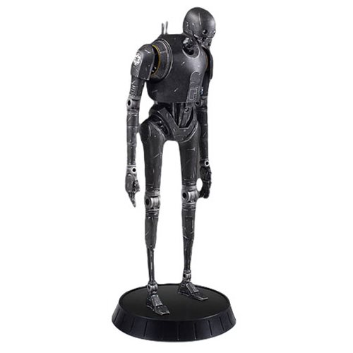 Star Wars Rogue One K-2SO 1:6 Scale Statue