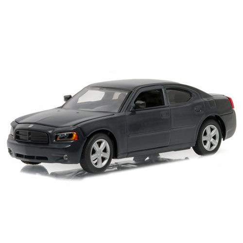 Walking Dead Daryl's Charger 1:43 Die-Cast Metal Vehicle