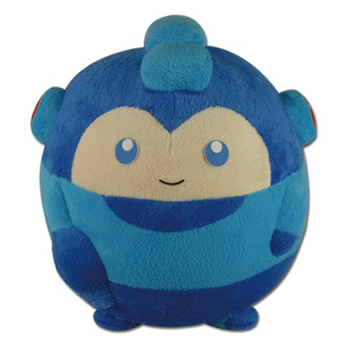 Mega Man Plush - Huggable Capcom Hero!