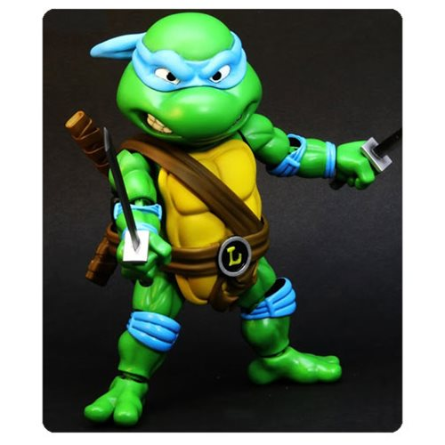 Daily Deal - TMNT Metal Leo Just $39.99