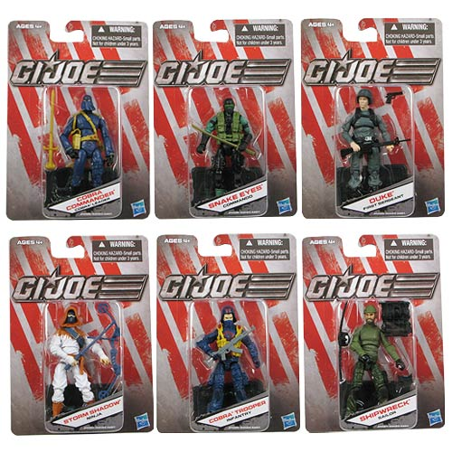 The Perfect G.I. Joe Set Is 40% Off Today Only!