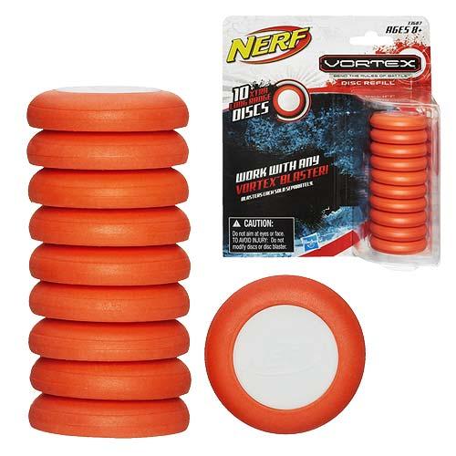 Nerf Vortex Ammo Disc Refills