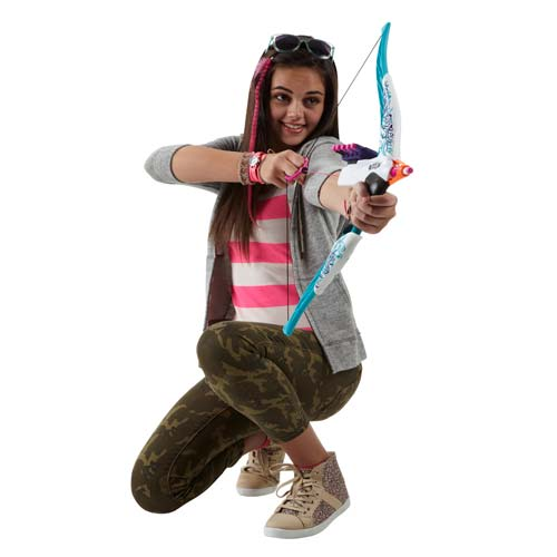 Nerf Rebelle Daily Deal Expires at Midnight!