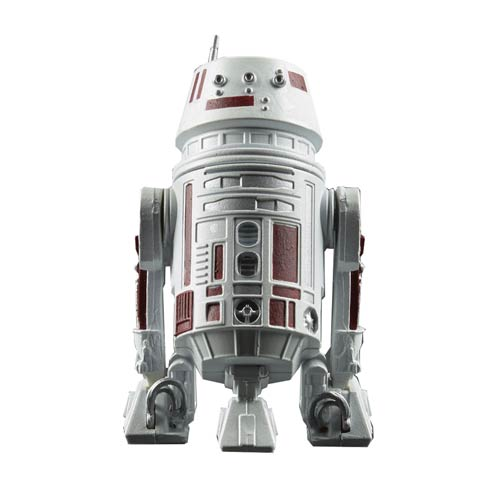 Star Wars Black Series R5-G19 3 3/4-Inch Action Figure