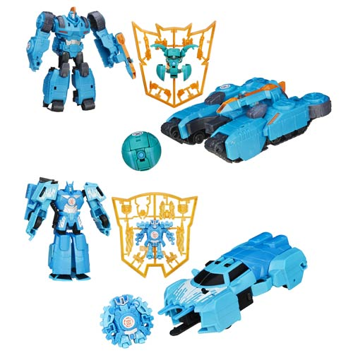 Transformers Robots in Disguise Mini-Con Deployers Wave 2