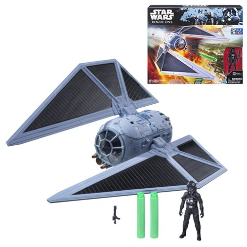 Fly for the Empire with the New Rogue One TIE Striker