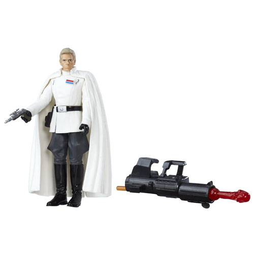 Star Wars Rogue One Director Krennic Action Figure