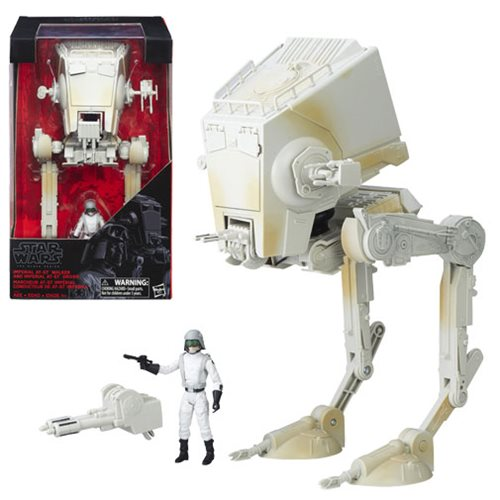 Star Wars: The Black Series AT-ST Vehicle