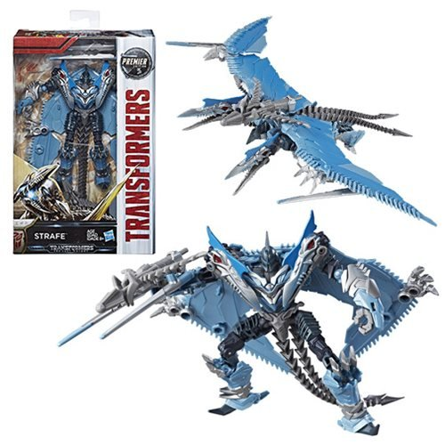 Transformers Dinobots Are Awesome Gifts