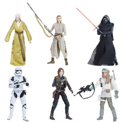 Star Wars The Vintage Collection Action Figures Wave 1